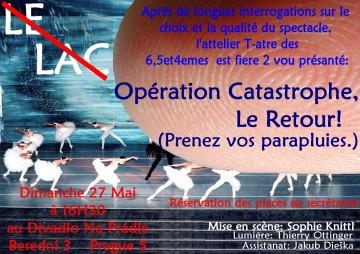 Opération Cata #2